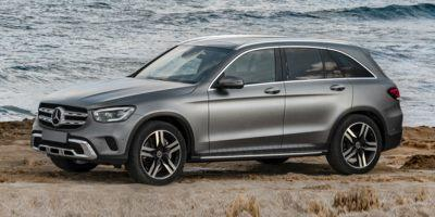 New 2020 Mercedes-Benz GLC Black: Suv for Sale - WDC0G8DB2LF696653