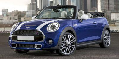 2020 MINI Cooper S Convertible Vehicle Photo in Appleton, WI 54913