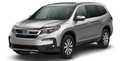 2020 Honda Pilot Vehicle Photo in Oshkosh, WI 54904