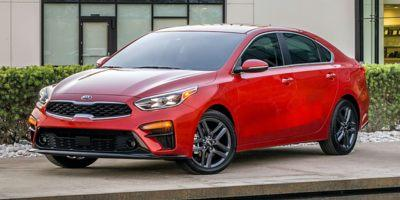 2020 Kia Forte Vehicle Photo in Oshkosh, WI 54904