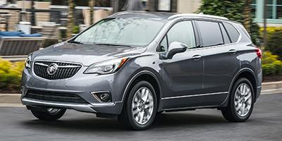 2020 Buick Envision Vehicle Photo in Williamsville, NY 14221