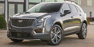 2020 Cadillac XT5 Vehicle Photo in Houston, TX 77079