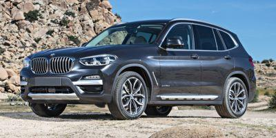 2020 BMW X3 xDrive30i Vehicle Photo in Williamsville, NY 14221