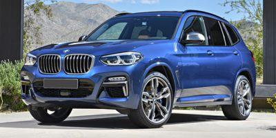 2020 BMW X3 M40i Vehicle Photo in Grapevine, TX 76051