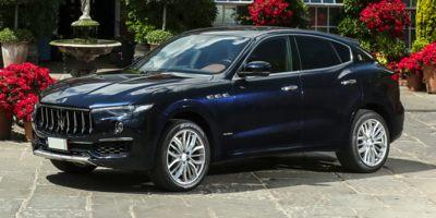 2020 Maserati Levante Vehicle Photo in Appleton, WI 54913