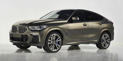 2020 BMW X6 M50i Vehicle Photo in Grapevine, TX 76051