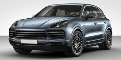 2020 Porsche Cayenne Vehicle Photo in Appleton, WI 54913