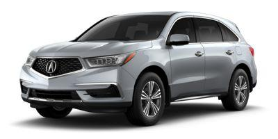 2020 Acura MDX Vehicle Photo in Appleton, WI 54913
