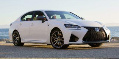 2020 Lexus GS Vehicle Photo in Dallas, TX 75209