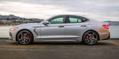 2020 Genesis G70 Vehicle Photo in Highland, IN 46322