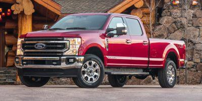 2020 Ford Super Duty F-250 SRW Vehicle Photo in Colorado Springs, CO 80920