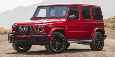 2020 Mercedes-Benz G-Class Vehicle Photo in Houston, TX 77079