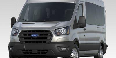 2020 Ford Transit Passenger Wagon Vehicle Photo in Neenah, WI 54956-3151