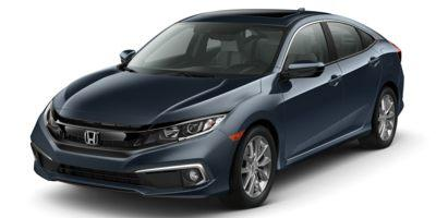 2020 Honda Civic Sedan Vehicle Photo in Oshkosh, WI 54904
