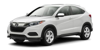 2020 Honda HR-V Vehicle Photo in Owensboro, KY 42301