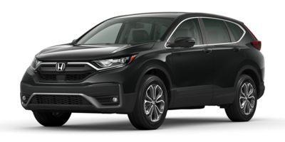 2020 Honda CR-V Vehicle Photo in Oshkosh, WI 54904
