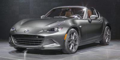 Mazda 2020 MX-5 Miata RF Club