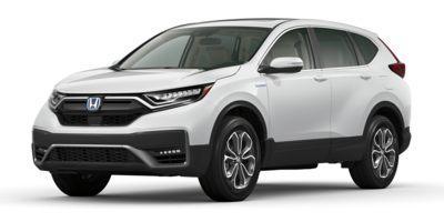 2020 Honda CR-V Hybrid Vehicle Photo in Harrisburg, PA 17112