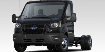 "Ford 2020 Transit Chassis T-250 RWD SRW 138"" WB 9000 GVWR"