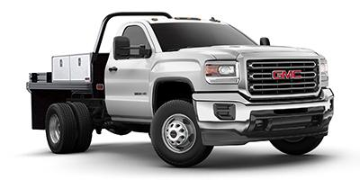 GMC 2021 Sierra 3500HD CC Standard