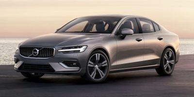 Volvo 2021 S60 Momentum