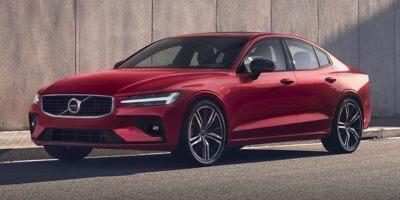 Volvo 2021 S60 R-Design
