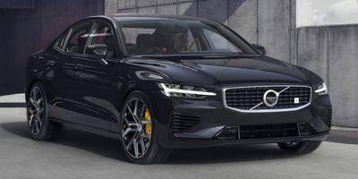 Volvo 2021 S60 R-Design Expression