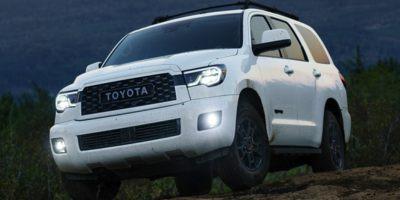 Toyota 2021 Sequoia SR5