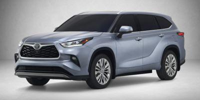 Toyota 2021 Highlander L