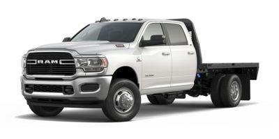Ram 2021 3500 Chassis Cab Limited