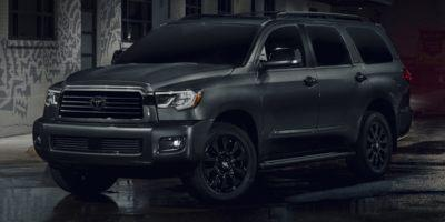 2021 Toyota Sequoia Vehicle Photo in Oshkosh, WI 54904