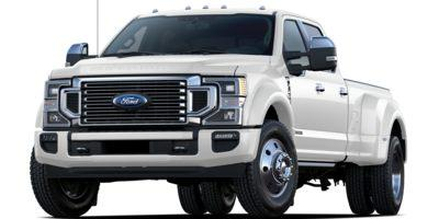 Ford 2021 Super Duty F-450 DRW Platinum