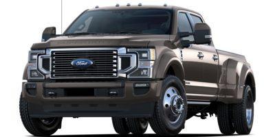 Ford 2021 Super Duty F-450 DRW Limited