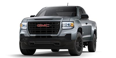 GMC 2021 Canyon 2WD Elevation Standard