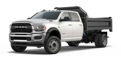 Ram 2021 5500 Chassis Cab Limited