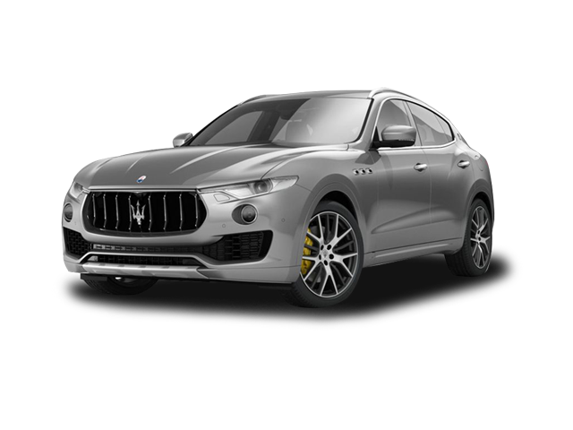 2017 Maserati Levante Vehicle Photo in Willow Grove, PA 19090