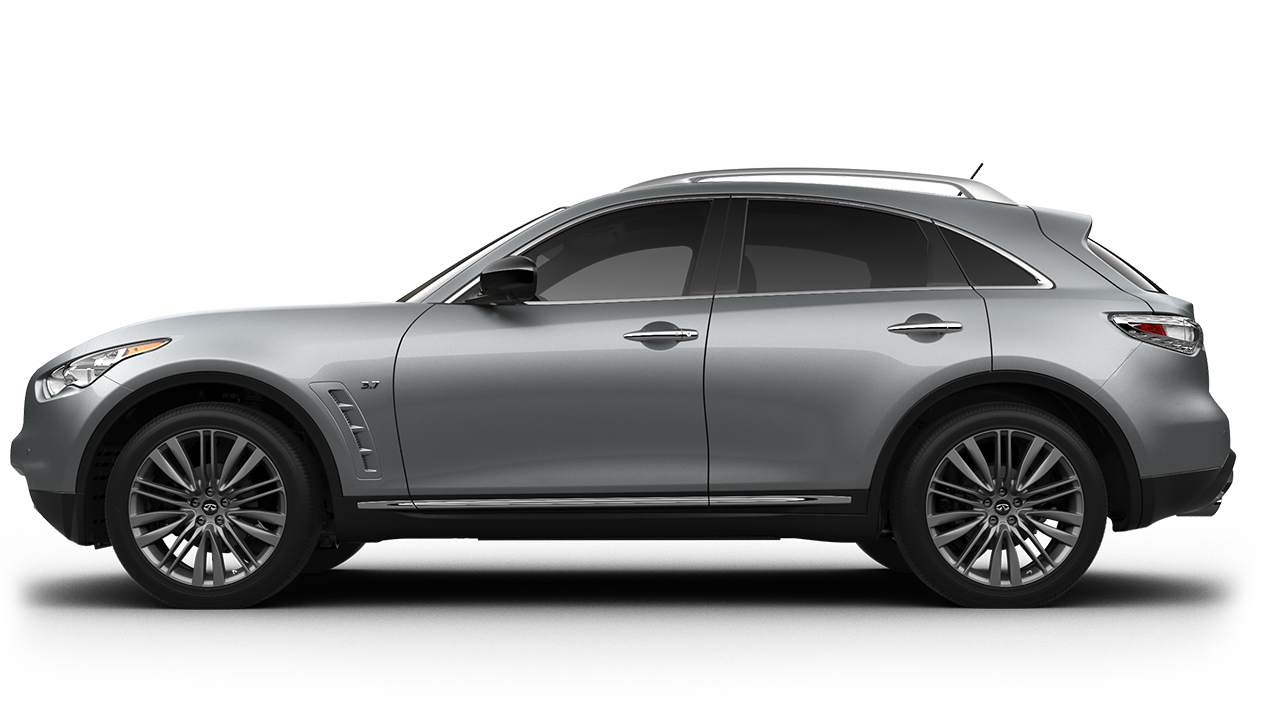 Pre Owned 2017 Infiniti Qx70 Rwd