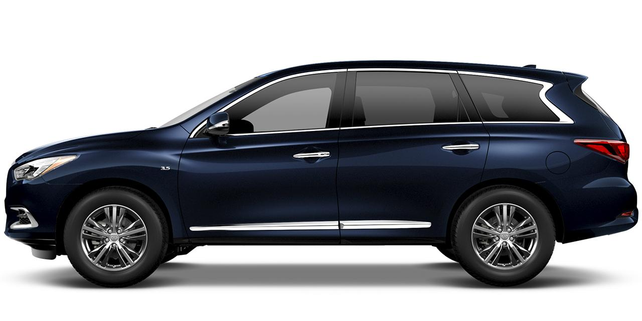 2017 INFINITI QX60 Vehicle Photo in Bowie, MD 20716