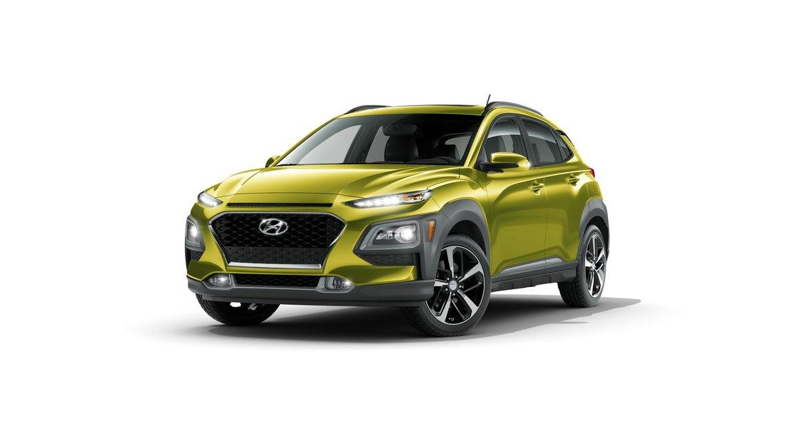 New hyundai kona from your colorado springs co dealership for Jeep dealer colorado springs motor city