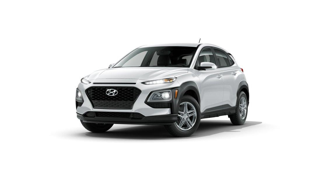 2018 Hyundai Kona Vehicle Photo in Owensboro, KY 42303