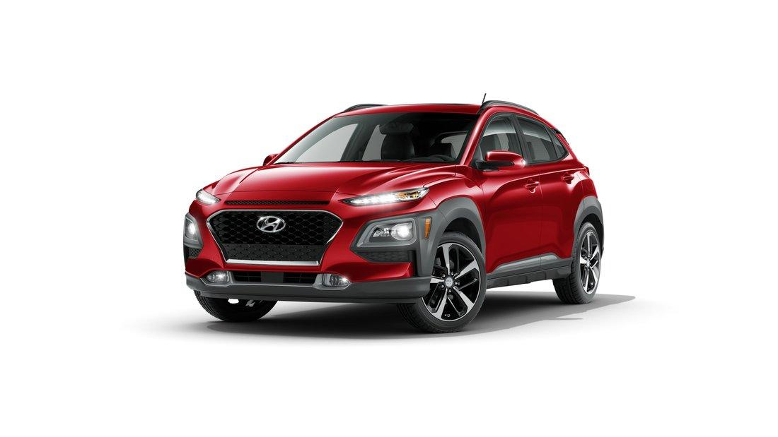 2018 Hyundai Kona Vehicle Photo in Bayside, NY 11361