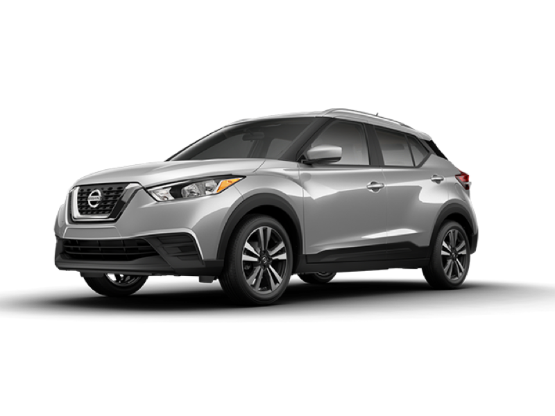 2018 Nissan Kicks Vehicle Photo in Edinburg, TX 78539