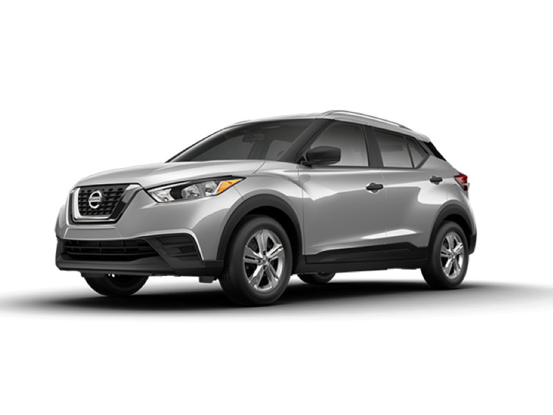 2018 Nissan Kicks Vehicle Photo in Temple, TX 76502