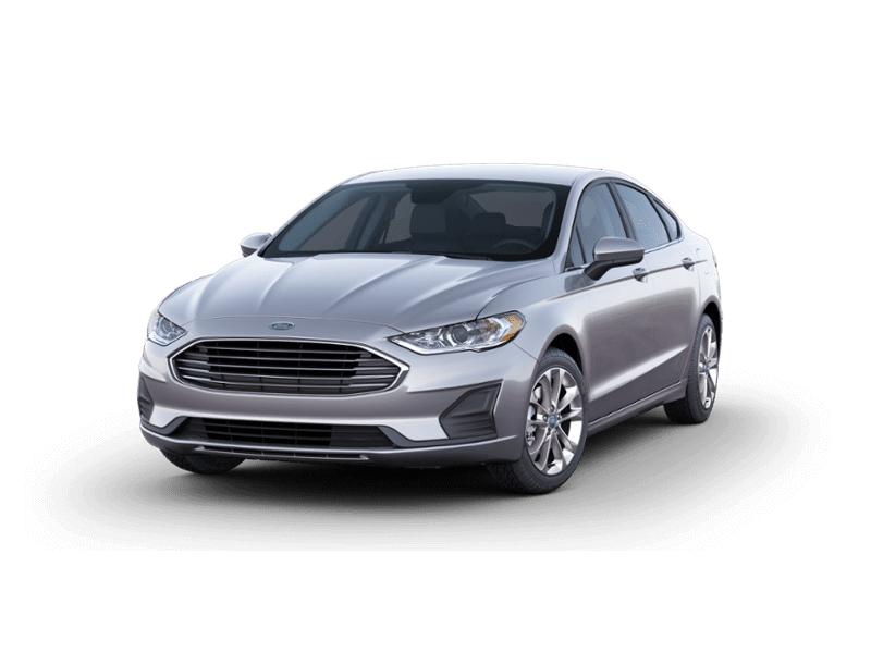 2019 Ford Fusion Vehicle Photo in Tucson, AZ 85705