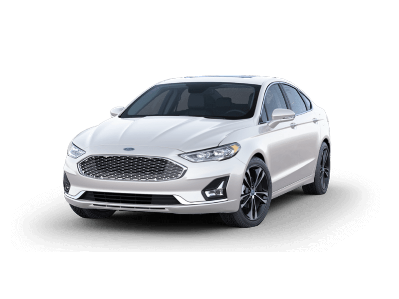 2019 Ford Fusion Vehicle Photo in Jasper, GA 30143