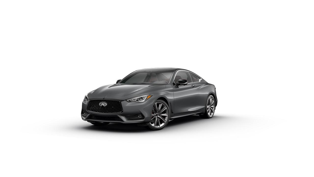 2021 INFINITI Q60 Vehicle Photo in Appleton, WI 54913