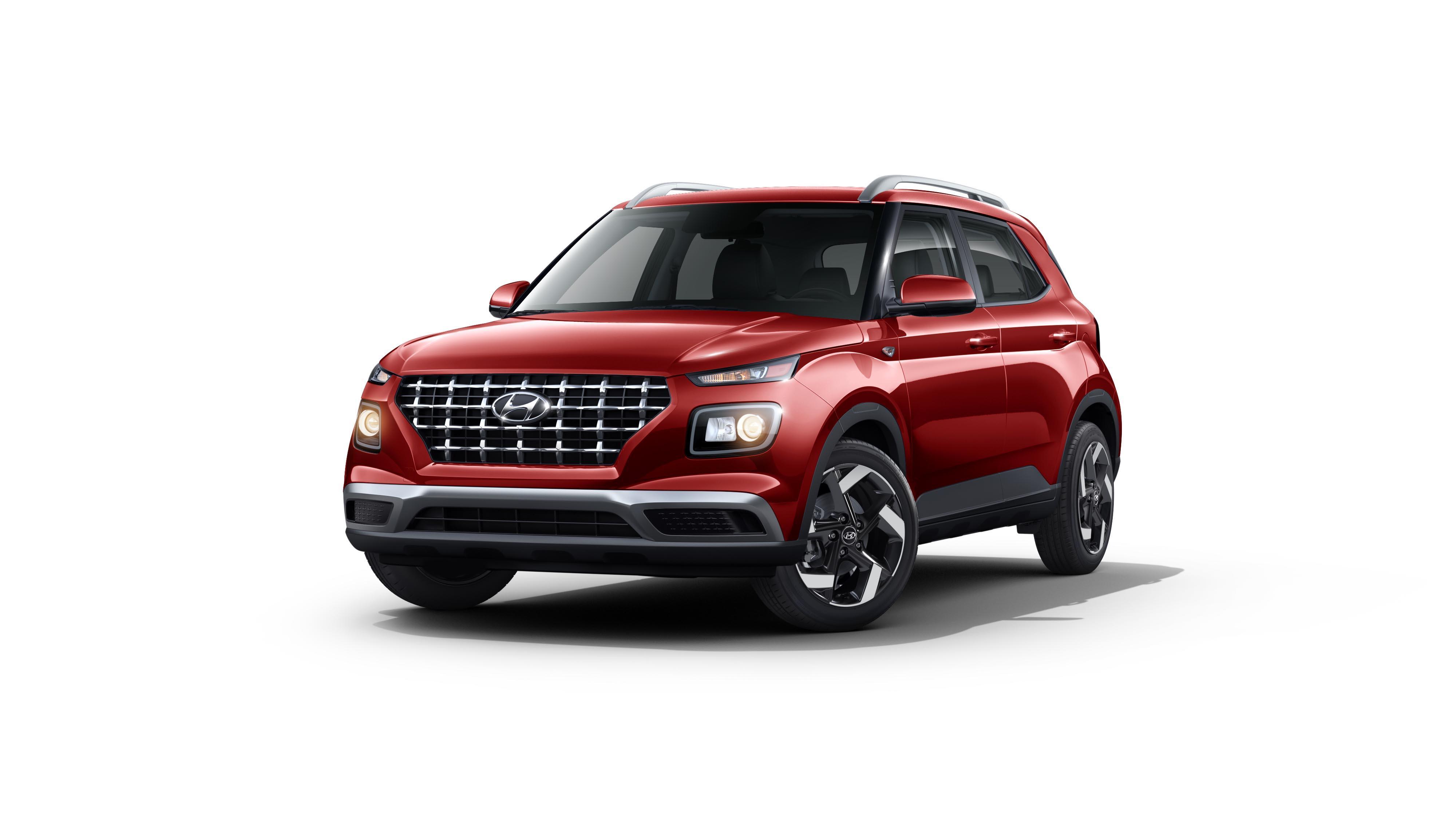 2021 Hyundai Venue Vehicle Photo in Appleton, WI 54913