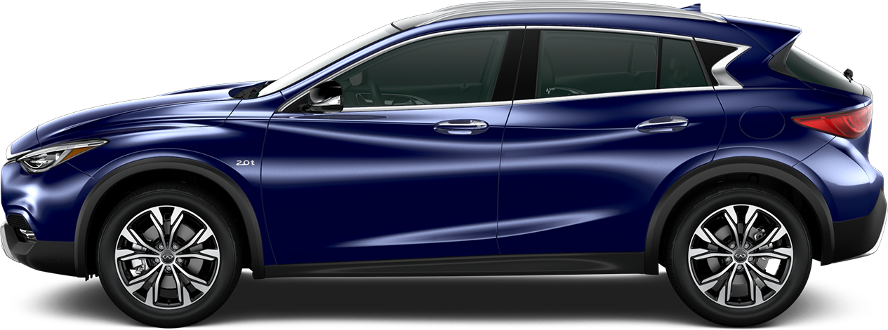Luxury Vehicle: INFINITI Dealer Near Atlanta, Kennesaw