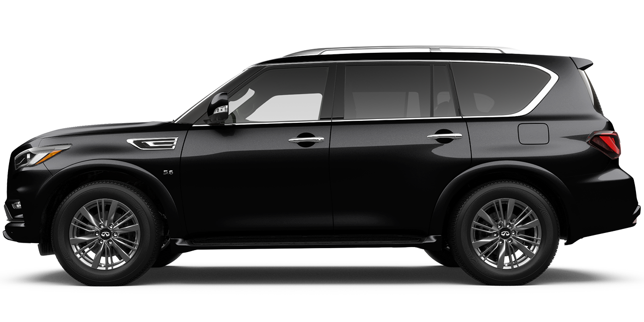 2018 INFINITI QX80 Vehicle Photo in Mission, TX 78572
