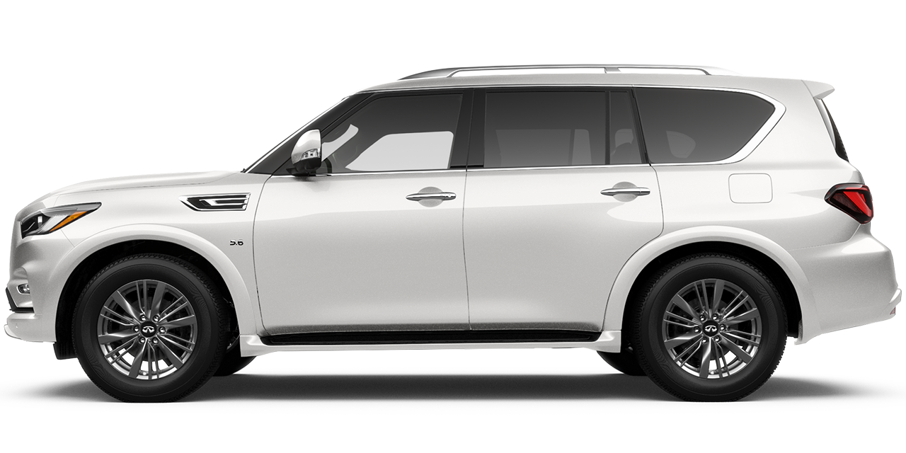 2018 INFINITI QX80 Vehicle Photo in Lafayette, LA 70503